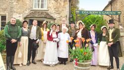 Regency Tour May