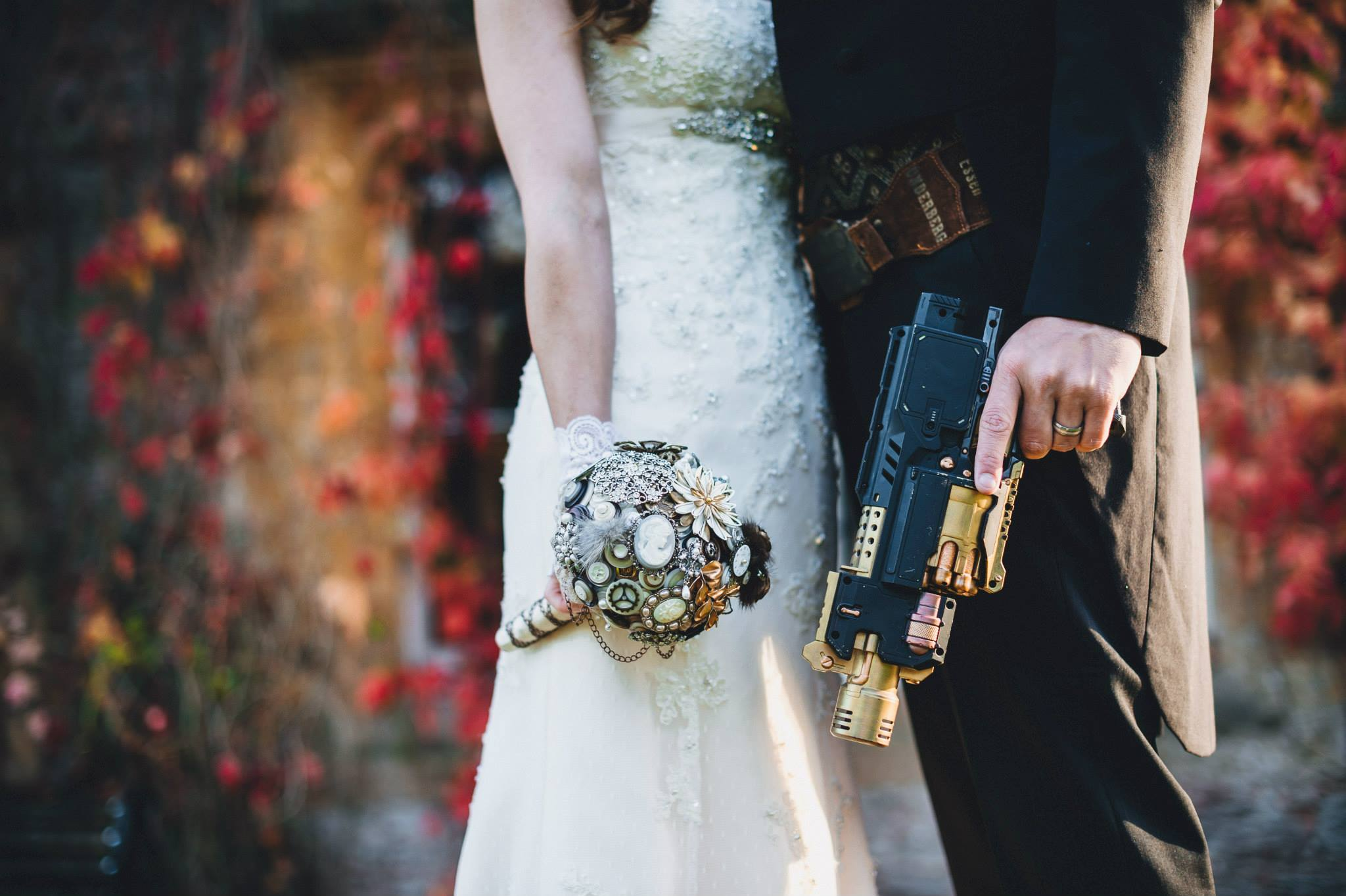 Paul and Danielle's Steampunk Wedding (9).jpg