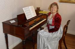 Jan 28 Jane Austen (13).JPG