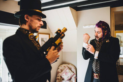 Paul and Danielle's Steampunk Wedding (7).jpg