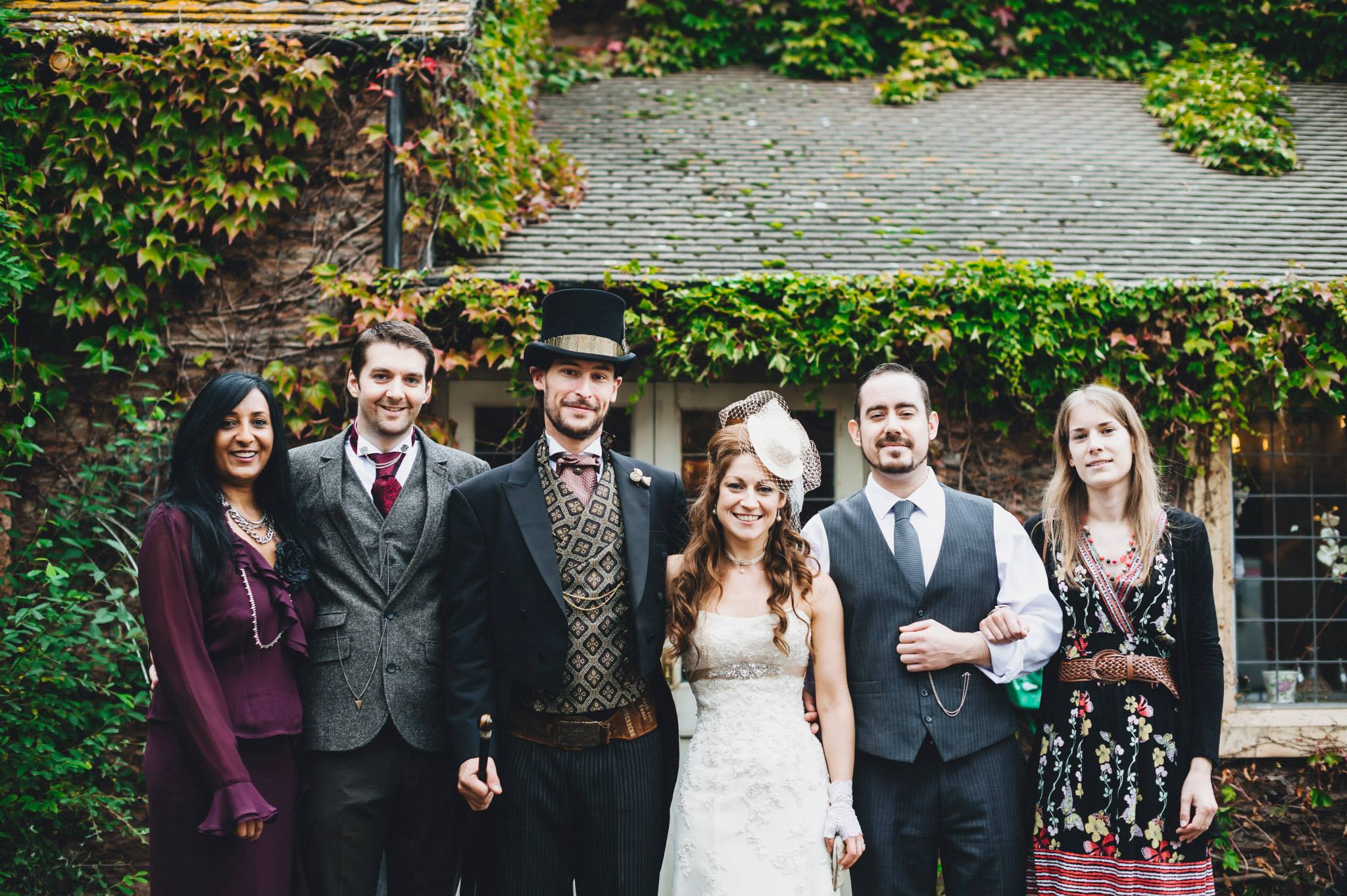 Paul and Danielle's Steampunk Wedding (4).jpg