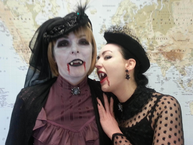 Halloween 2012 Sarah and Sash and Map!.jpg