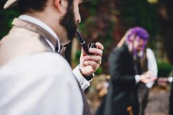 Paul and Danielle's Steampunk Wedding (13).jpg