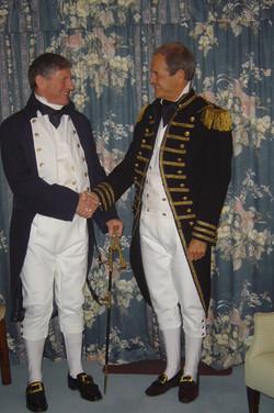 Nelson uniforms