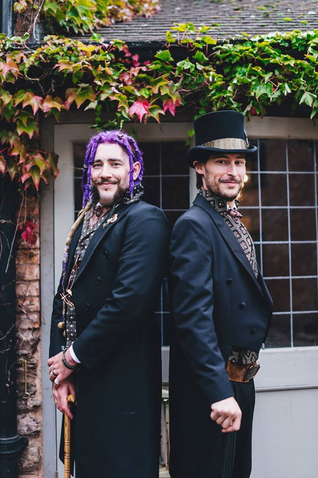 Paul and Danielle's Steampunk Wedding (24).jpg