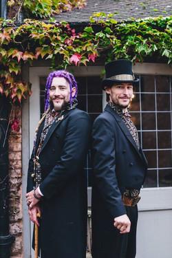 Paul and Danielle's Steampunk Wedding (24).jpg