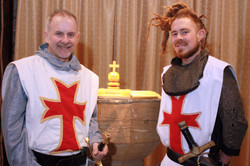 Steve Crago Medieval Wedding  (8)