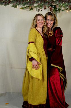 Steve Crago Medieval Wedding  (1)