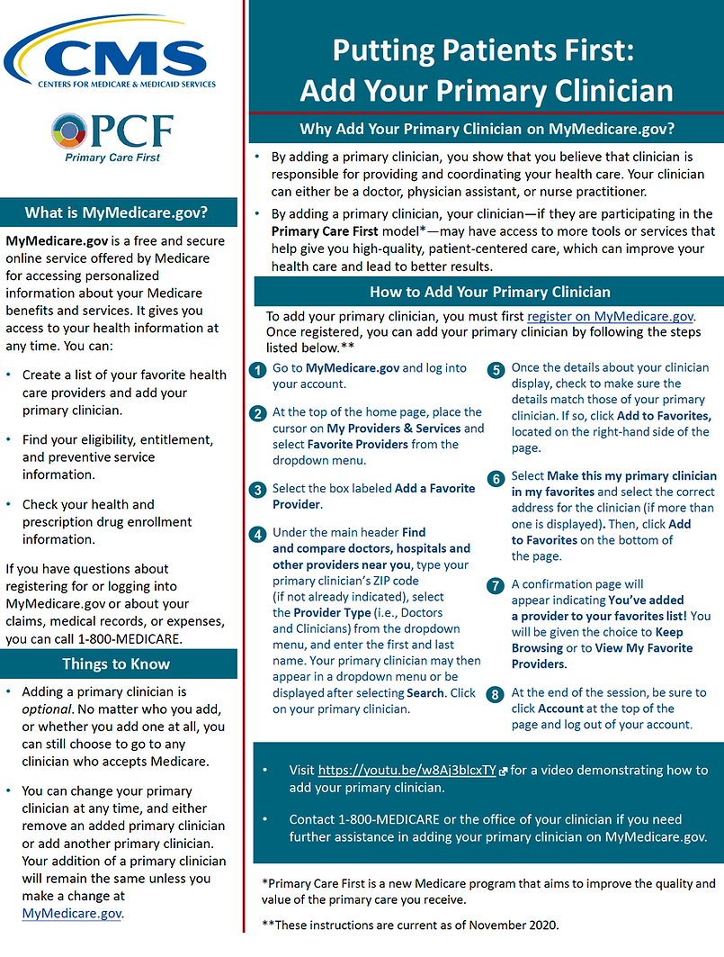 PCF -Add your provider info.png