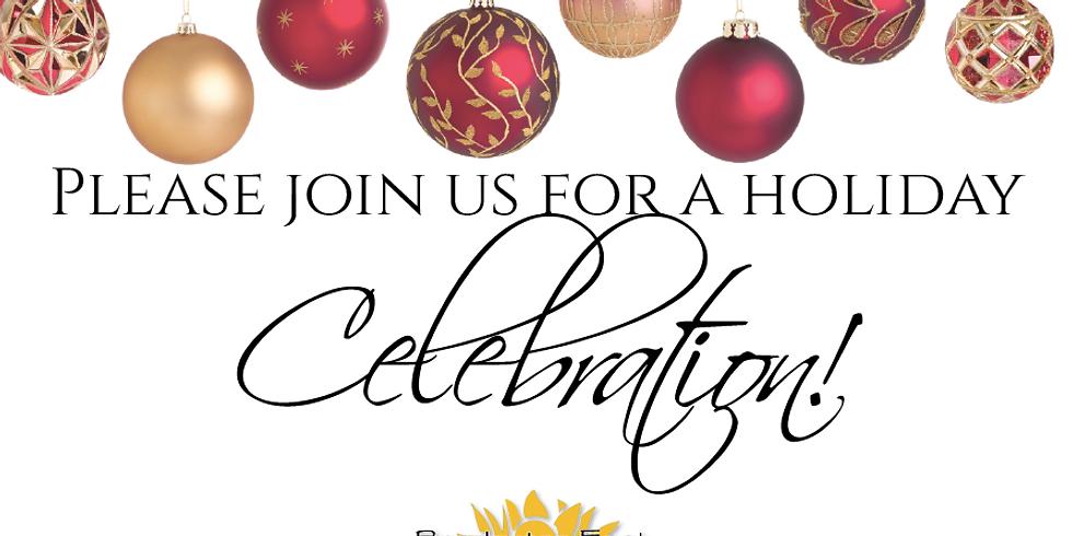 December 4 - Holiday Celebration, Bradenton East Integrative Medicine