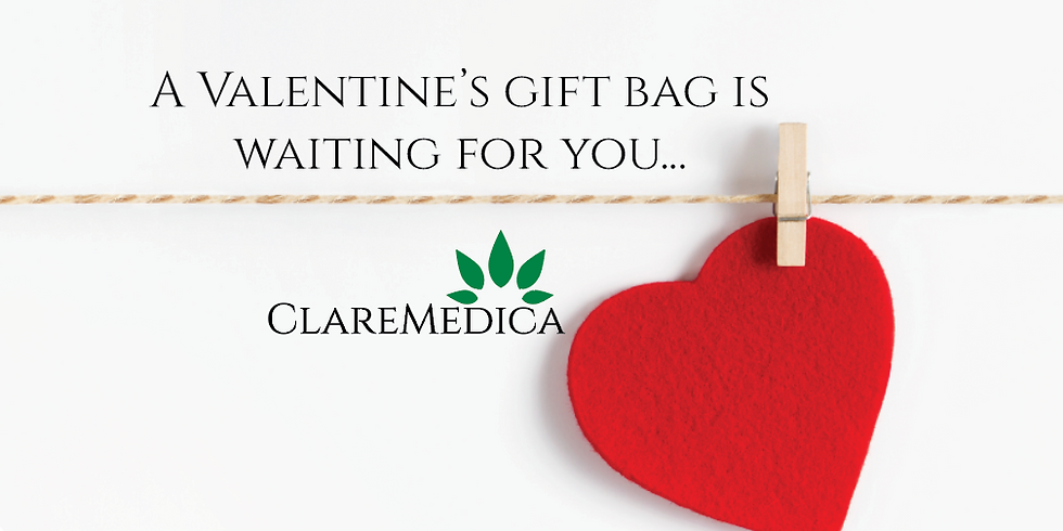 Palmetto Bay - Valentine's Gift Pick Up