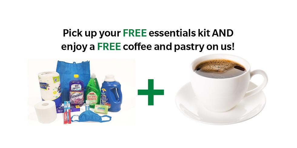 Palmetto Bay - FREE Essentials & Coffee break