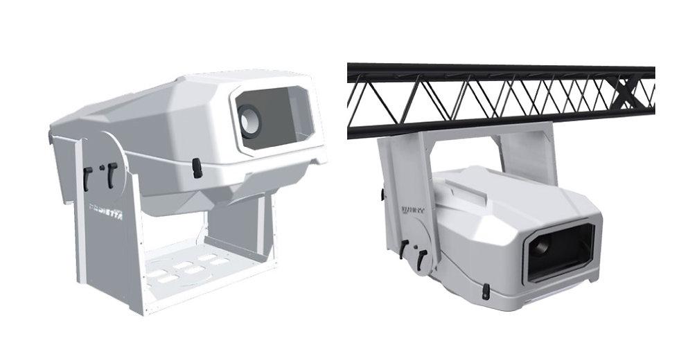 Proietta projektori välikamber EXP25K | 300W