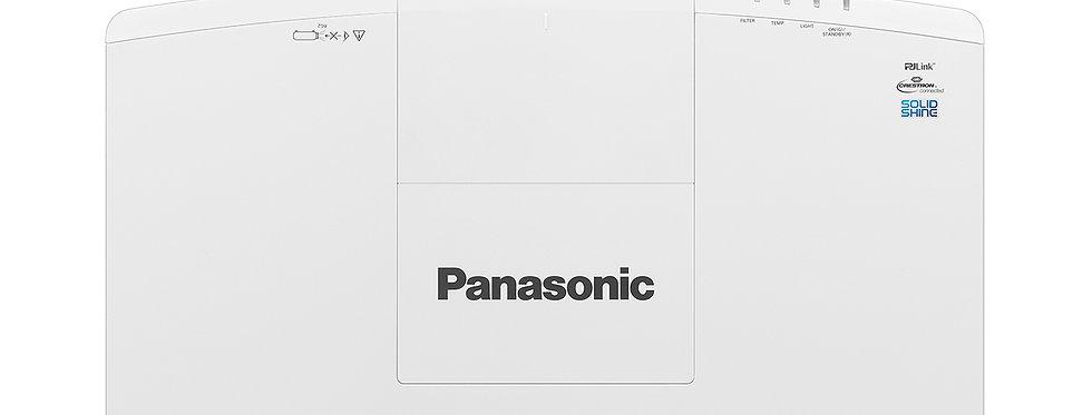 Panasonic PT-MZ10KL | 10,000 lm | Full HD | 4K ühilduvus | 24/7