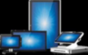 Elo puutetundlikud ja interaktiivsed ekraanid - OÜ Novaver