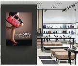 LG kommerts OLED ekraanid müük - OÜ Novaver