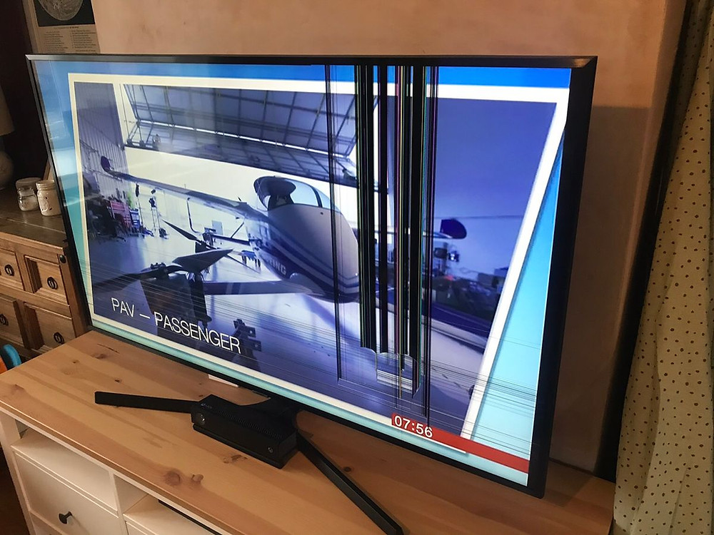 Tava ekraan LCD