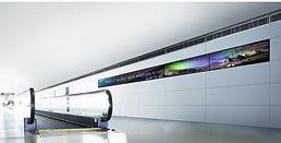 LG kommerts LCD ekraanid müük - OÜ Novaver