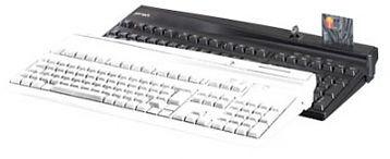 PrehKeyTec POS klaviatuurid jaemüügi asutustele, apteekidele ja kauplustele - OÜ Novaver