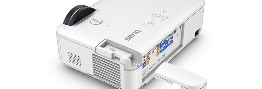 BenQ LW720 | laser projektor | 1280 x 800px  | 4000lm | 20,000 H |