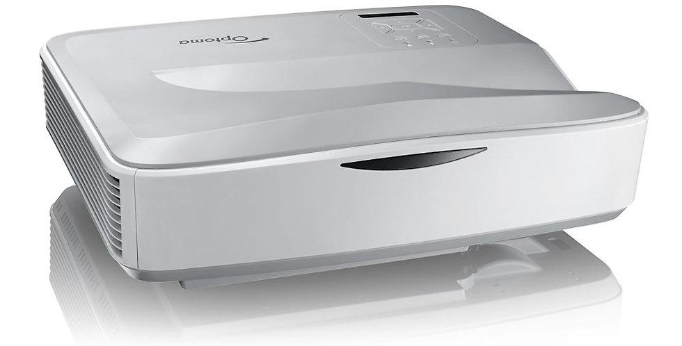 Optoma ZH400UST | Full HD | lamp 30,000h | 24/7 | toitepõhine on/off