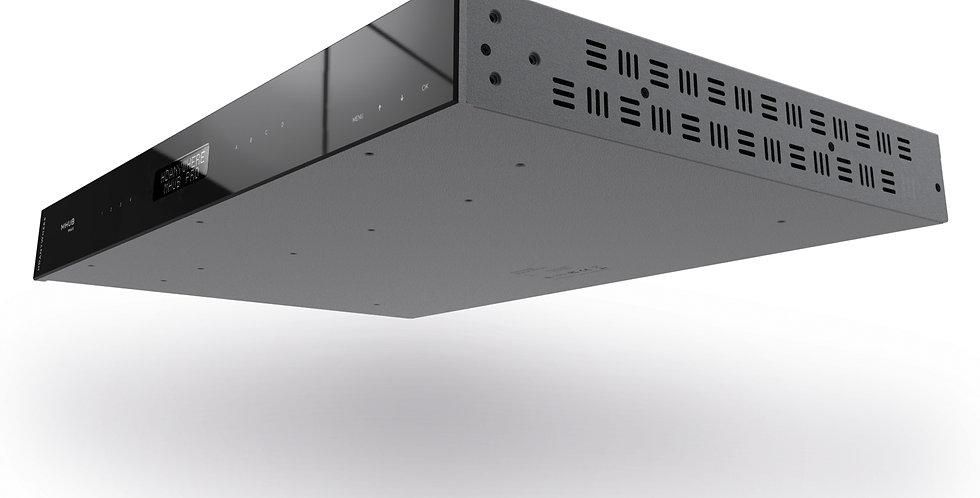 HDanywhere - MHUB MAX (4x4) koos uControl | 4K HDR AV | 18 Gbps HDMI
