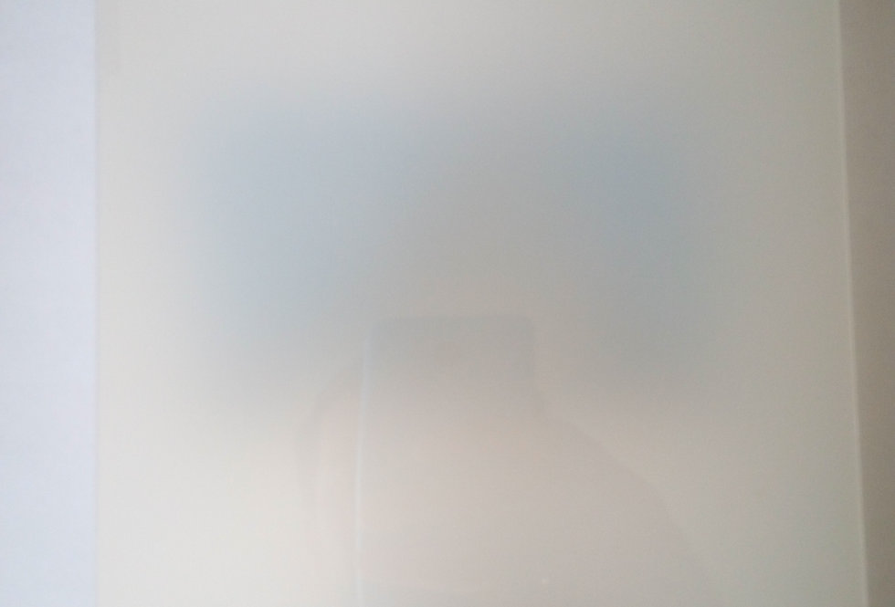 Elektrooniline kile ehk tark kile - Valge (Hiina)