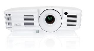 Optoma 4500ANSI lumens projetorite rent - OÜ Novaver