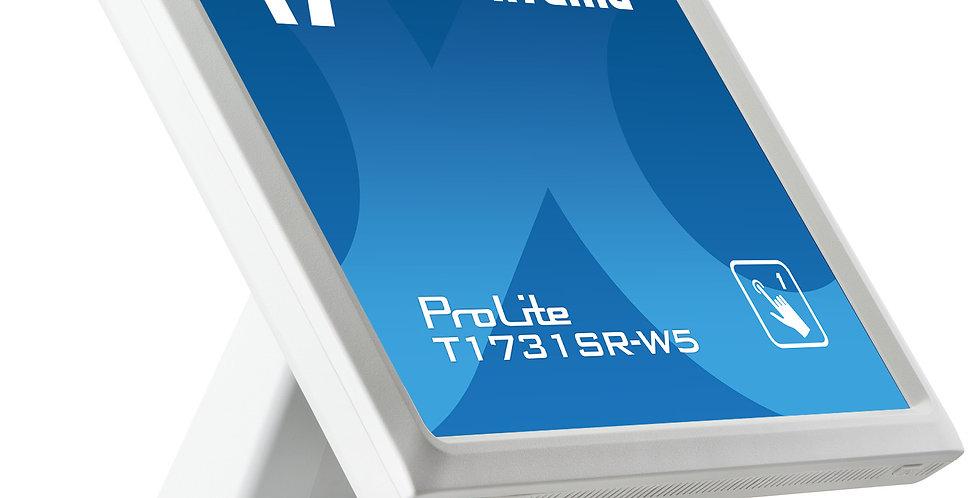 PROLITE T1731SR-W5 | monitor |  TN LED | 1280 x 1024px |  Valge  | 1 puude