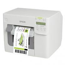 Epsoni värviliste siltide printerid OÜ Novaverist