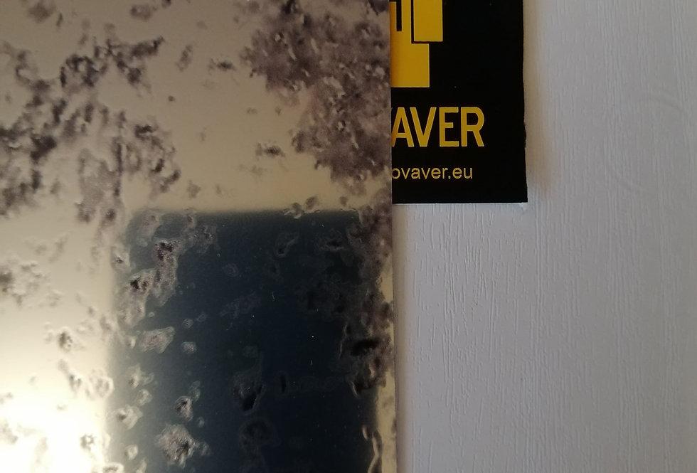 PREEMIUM Antiik privaatkile/salapeegel | rull 1.48 x 10m
