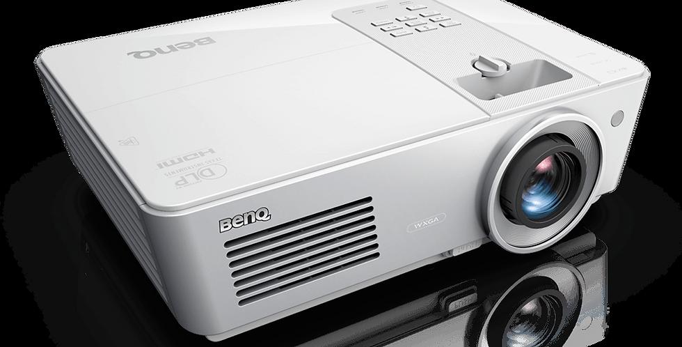 BenQ SU765 | Full HD | 4K ühilduvus | pirn kuni 6000h | 5,500 lm