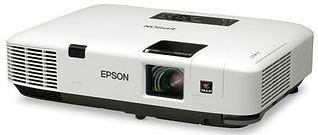 Epson 4000 ANSI lumens projetorit laenutus - OÜ Novaver