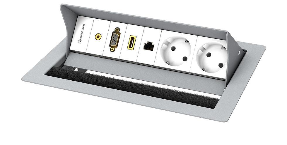 Pistikusüsteem Standard 4