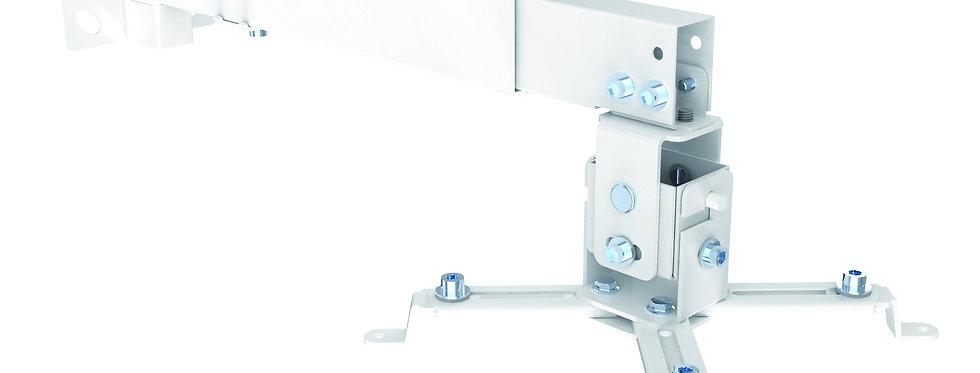 PureMounts seinakinnitus - 430-650mm - kuni 15 kraadi nurk