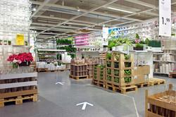 IKEA - Gobo projektor