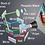 Thumbnail: Panasonic PT-VMZ60 | laser projektor | FHD | 6,000lm | 360°