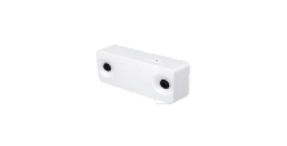 Videoanalüüsi kaamera - intelligentne 3D kaamera