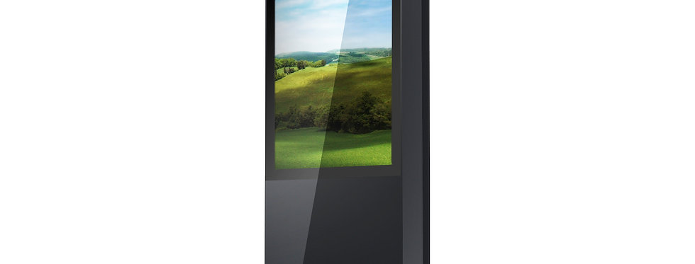 Välis ekraanitootem ehk ekraanitulp QX3 (küsi hinda)