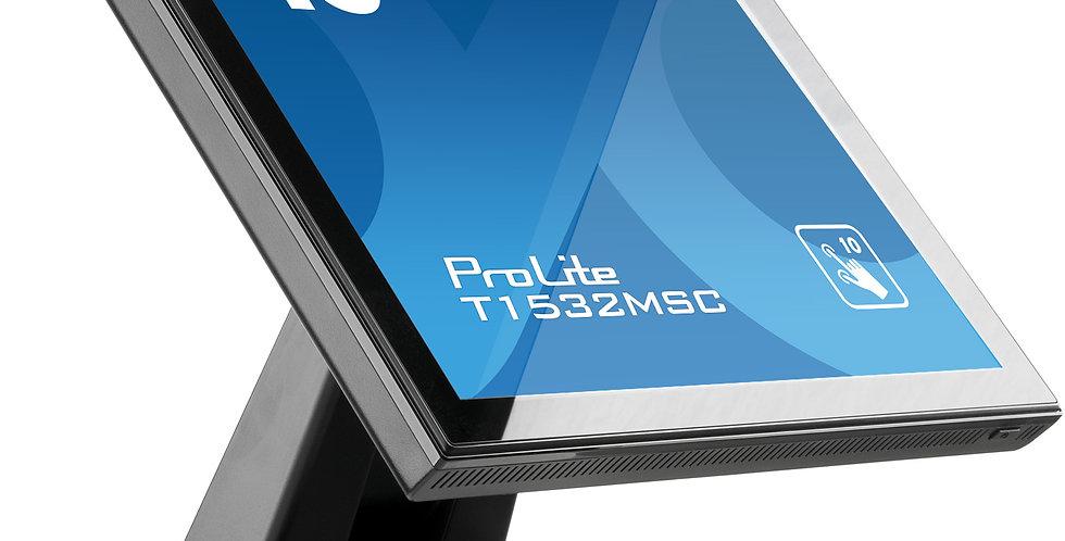 PROLITE T1532MSC-B5X | monitor |  TN LED | 1024 x 768px | Must | 10 puudet