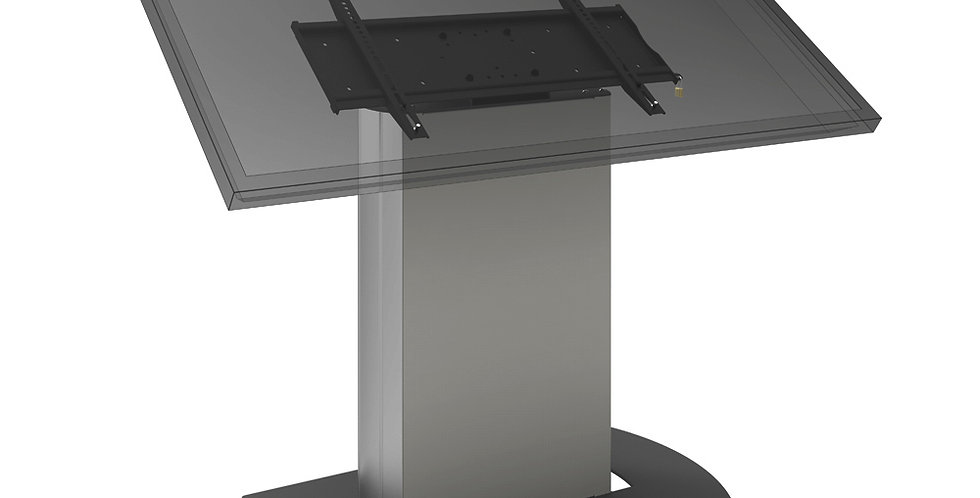 "Interaktiivne kiosk ""ECO-SMART"" 