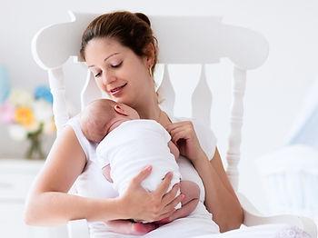 Pehme Sünni Kooli enesehüpnoos emadele parmaks puhkamiseks