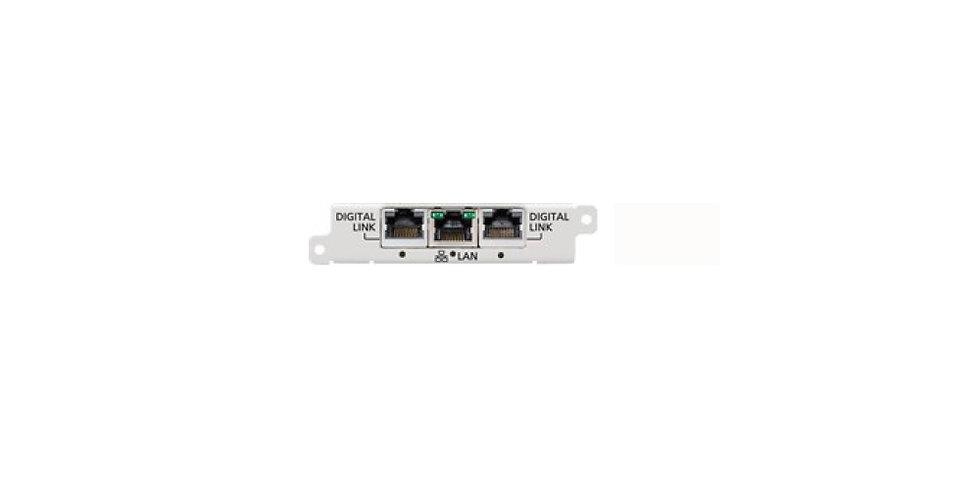 Panasonic ET-MCQDL350, Digital Link väljundmoodul