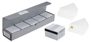 Evolis plastikkaardid, magnetkaardid, kiipkaardid OÜ Novaver
