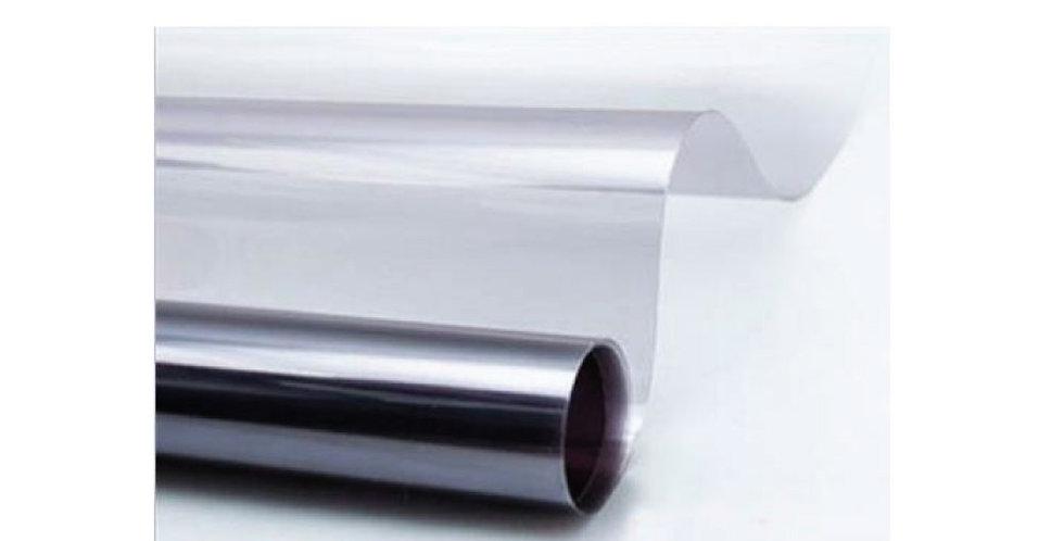 Hologrammkasti ehk 3D effekti kile - läbipaistev