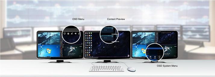 Lihtsalt töötavad ja hooldatavad videoseina lahendused-OÜ Novaver