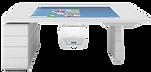 Interaktiivsed projektsioon lauad - OÜ Novaver