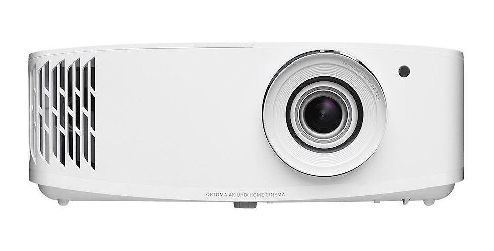 Optoma UHD42 | 4K või 1080p 240Hz | 3400 lm | HDR10
