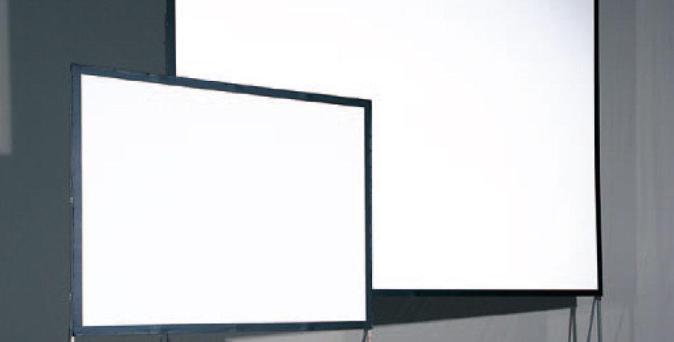 Monoblox 64 - 630 x 477cm transporditav projektsioonekraan