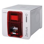 evolis_zenius plastikkaardi printer - OÜ Novaver